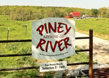 Welcome to Piney River Brewing