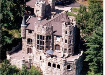 Higland Castle in New York