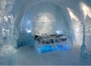 Ice Hotels and Inns from all over the world