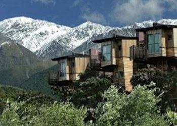 New Zealand Treehouses