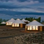 Cave B Inn and Spa and Winery with Yurts