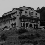 Jerome Grand Hotel - Haunted Hotel in Arizona