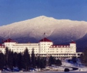 Omni Mount Washington Hotel in Bretton Woods New Hampshire