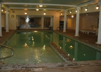 Mount Washington Hotel Indoor Pool