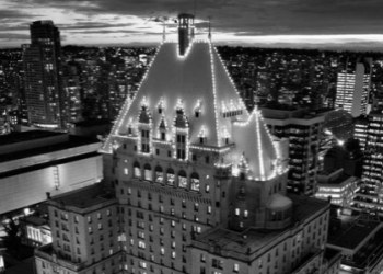 The Haunted Fairmont Hotel Vancouver