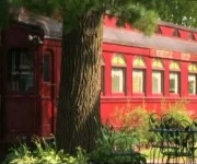 The Whistle Stop Inn Bed and Breakfast
