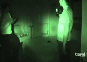 Ghost Hunters at the The Palmer House Hotel