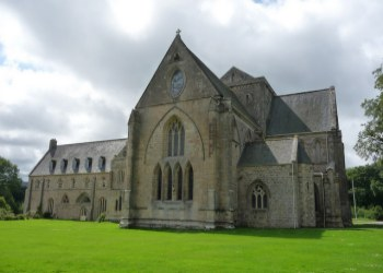 Pluscarden Abbey, Elgin, Scotland