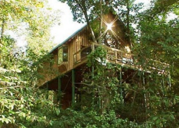 River of Life Treehouse