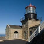 Haunted Big Sur Lighthouse