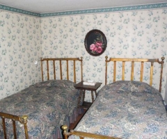 Manely Roadhouse Bedroom