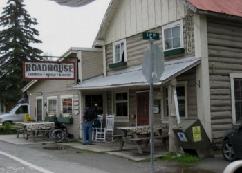 Talkeetna Roadhouse Alaska
