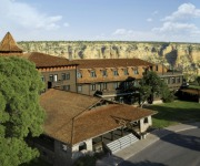 El Tovar Hotel - Grand Canyon National Park