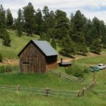 Colorado Ranch