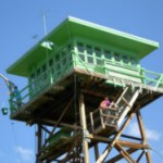 Fire Lookout Jersey Jim