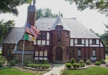 Fitzgerald's Irish Bed and Breakfast in Painesville, Ohio