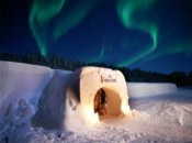 Sorrisniva Igloo Ice Hotel