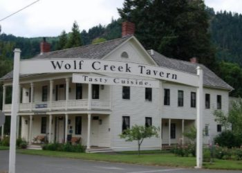 Wolf Creek Tavern and Inn