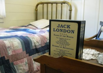Jack London and the Wolf Creek Tavern