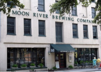 Moon River Brewing - Savannah, Georgia