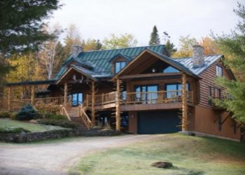 Moose Medow Lodge