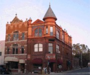 Arkansas Odd Inns Treehouses Haunted And Historic Hotels