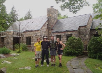 Bears Den Trail Center and Hiker Hostel
