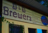 D&D Brewery and Lodge in Honduras
