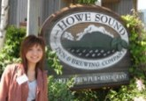 Howe Sound Inn and Brewery - British Columbia