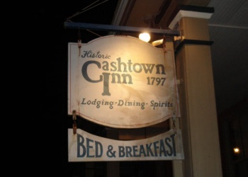 The Cashtown Bed and Breakfast
