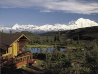 Camp Denali Lodge
