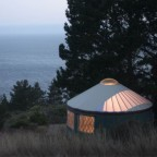 Treebones Resorts and Yurts