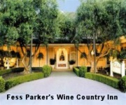 Fess Parker Winery, Inn, and Spa